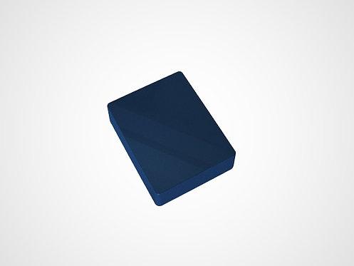 Hammond 1590BB Cobalt Blue (1590BBCB)