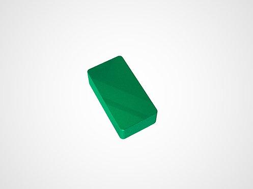 Hammond 1590B2 Green (1590B2GR)