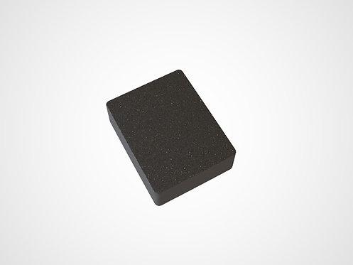 Hammond 1590BB2 Black (1590BB2BK)