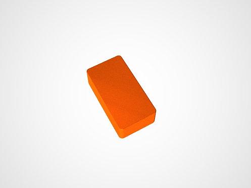Hammond 1590B2 Orange (1590B2OR)