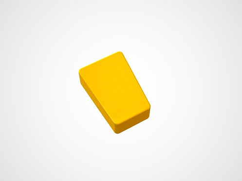 Hammond 1590TRPB Yellow (1590TRPBYL)