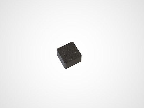Hammond 1590LB Black (1590LBBK)