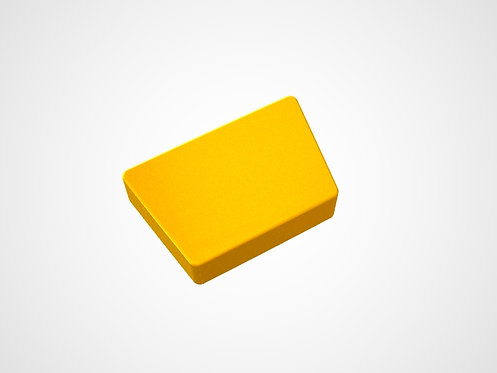 Hammond 1590TRPC Yellow (1590TRPCYL)