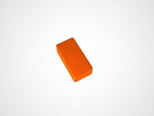 Hammond 1590G2 Orange (1590G2OR)