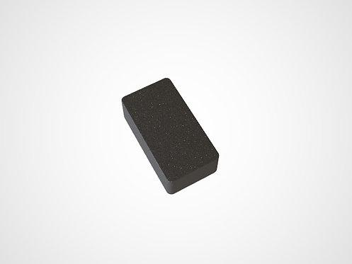 Hammond 1590B2 Black (1590B2BK)