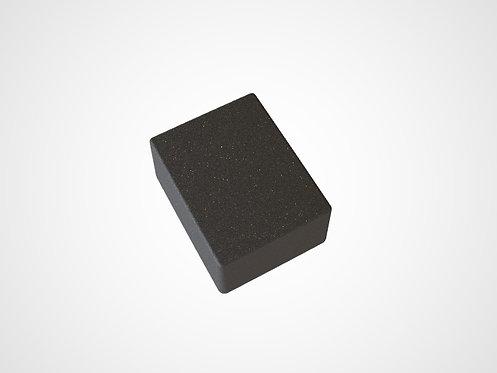 Hammond 1590C Black (1590CBK)