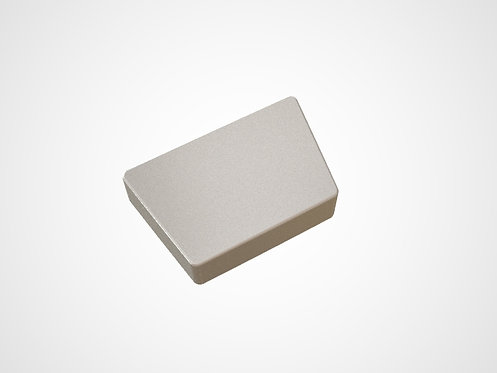 Hammond 1590TRPC Light Grey (1590TRPCLG)