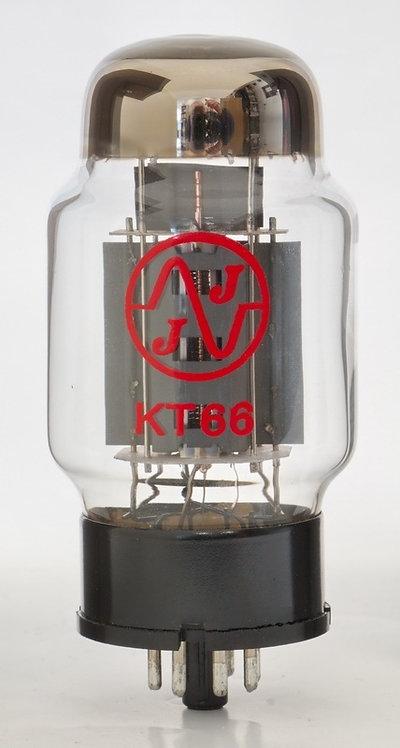 KT66 JJ Electronic