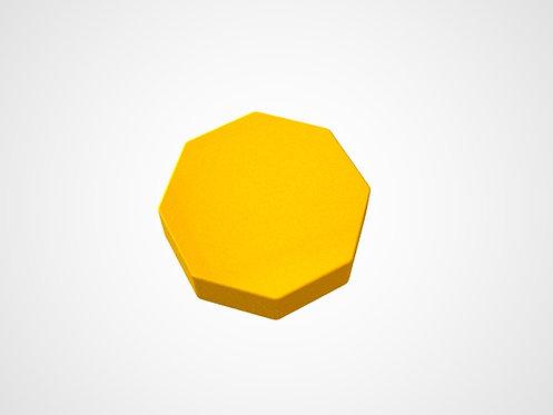 Hammond 1590STPC Yellow (1590STPCYL)