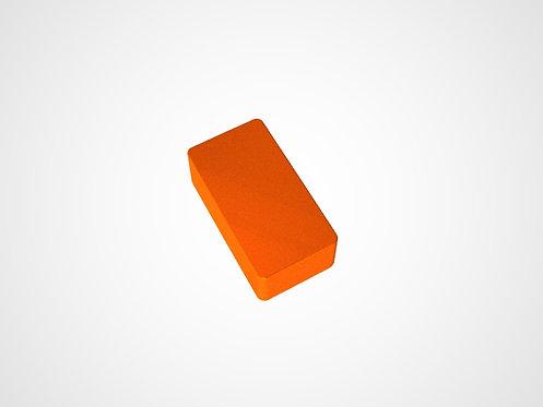 Hammond 1590BS Orange (1590BSOR)
