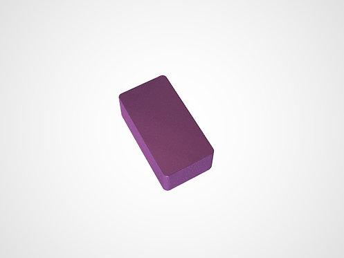 Hammond 1590BS Purple (1590BSPR)