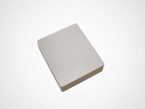 Hammond 1590XX Light Grey (1590XXLG)