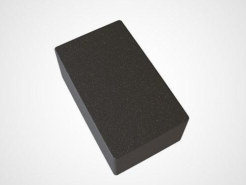 Hammond 1590EE Black (1590EEBK)