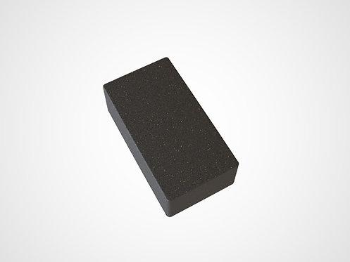 Hammond 1590P1 Black (1590P1BK)