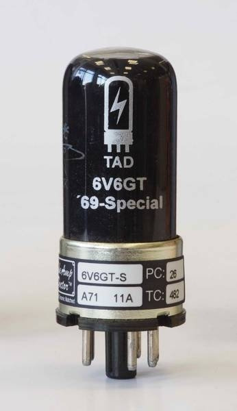 TAD 6V6GT Premium
