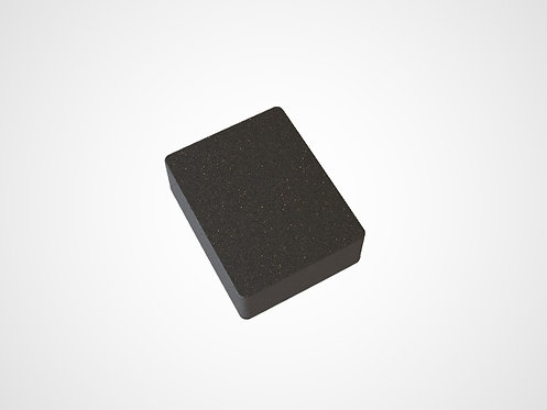 Hammond 1590BBS Black (1590BBSBK)