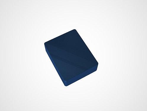 Hammond 1590BB2 Cobalt Blue (1590BB2CB)
