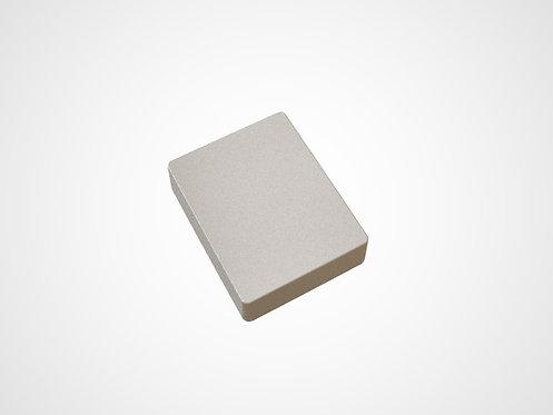 Hammond 1590BB Light Grey (1590BBLG)