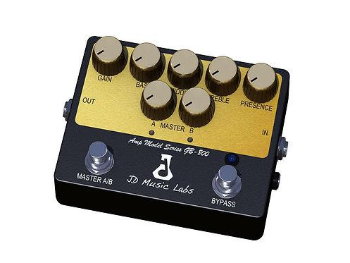 Amp Series GB-800