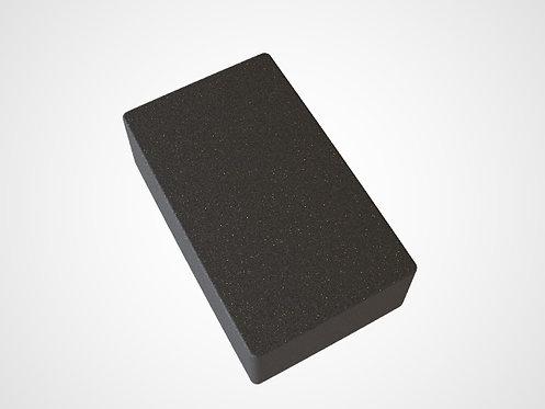 Hammond 1590DE Black (1590DEBK)