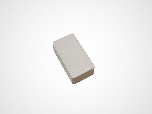 Hammond 1590BS Light Grey (1590BSLG)
