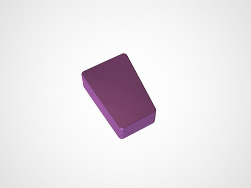 Hammond 1590TRPB Purple  (1590TRPBPR)