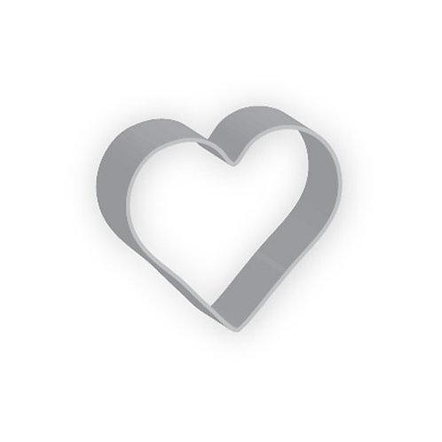 """3.25"""" Heart Cookie Cutter"""
