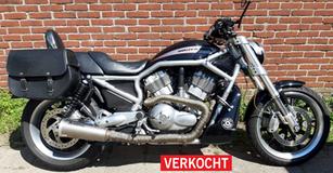 Harley Davidson VRSCR V-Rod 2006
