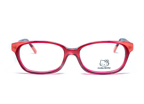 Armazón de acetato - Hello Kitty