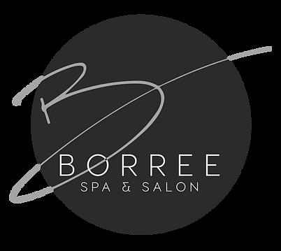 Borre Spa and Salon Logo