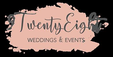 9TwentyEight Weddings & Events
