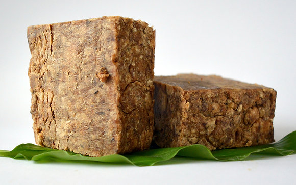 Authentic African Black Beauty Soap