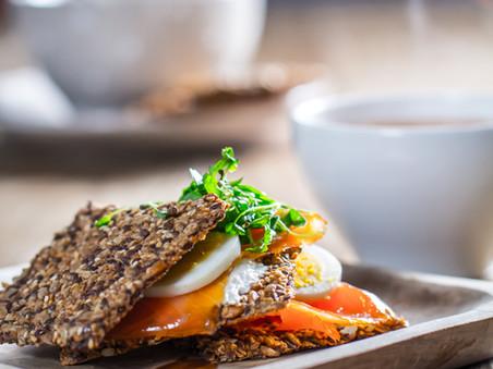 15 alternativer til den ordinære brødskiva