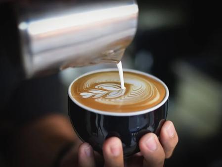 Fettkaffe - en trend som kan bremse fettforbrenningen
