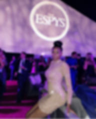 2018 Espys!!! #makeup by me for _iheartm