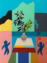 Untitled (Plant #1)