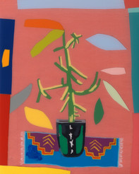Untitled (Plant #5)