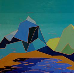 Iceberg Mountain