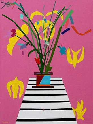 Untitled (Plant #7)