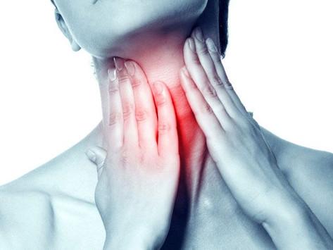 Odynophagia: A Deeper Look