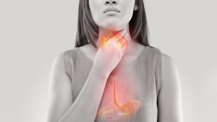 Difficulty Swallowing & GERD: A Closer Look