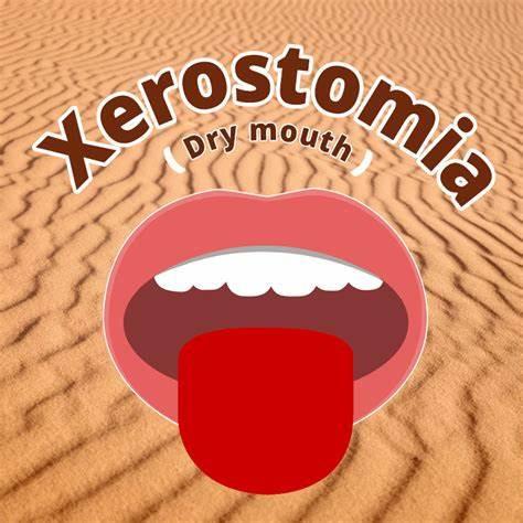 Xerostomia: A Closer Look