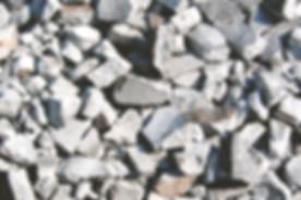 Concrete Peices