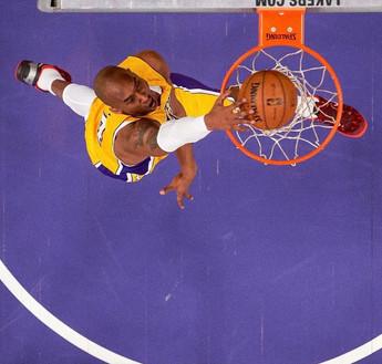 Kobe Bryant / Mamba