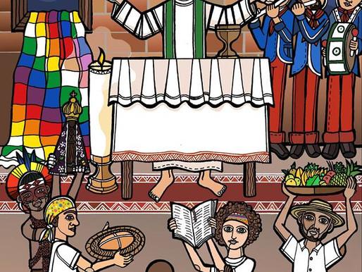 Latin American Liberation Theology and US Theologians