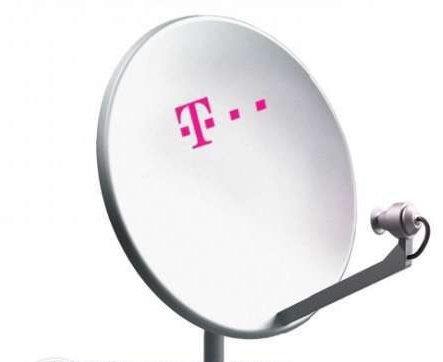 Kit Antena 80cm