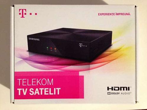 Receptor Telekom HD Samsung