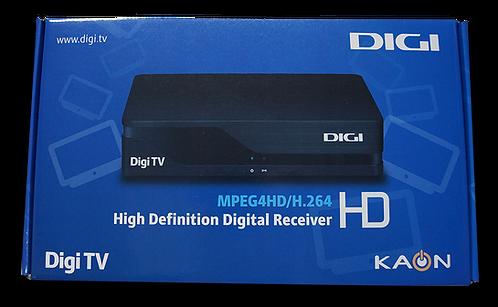 Receptor Digi HD