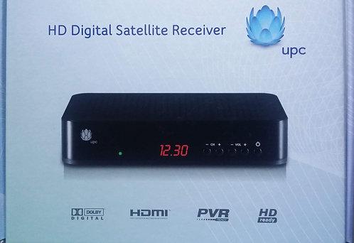 Receptor Focus HD