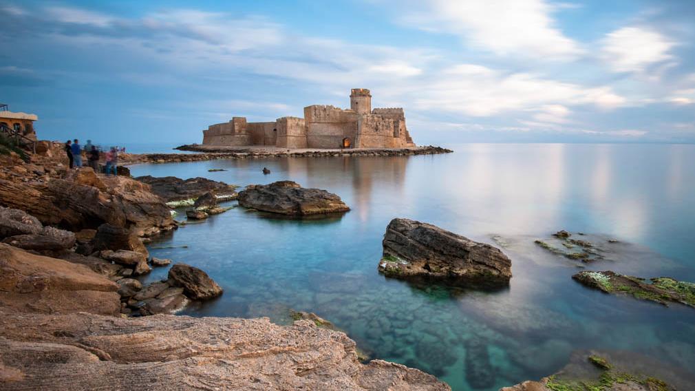 Retreats in Italy